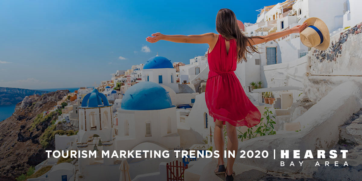 Tourism Marketing Trends for Article