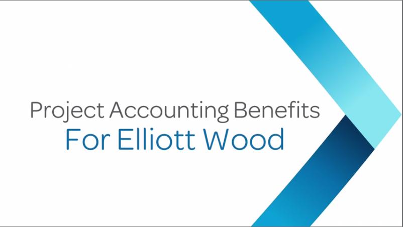 Elliot Wood