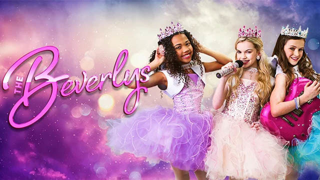 The Beverlys Princess Club Trailer