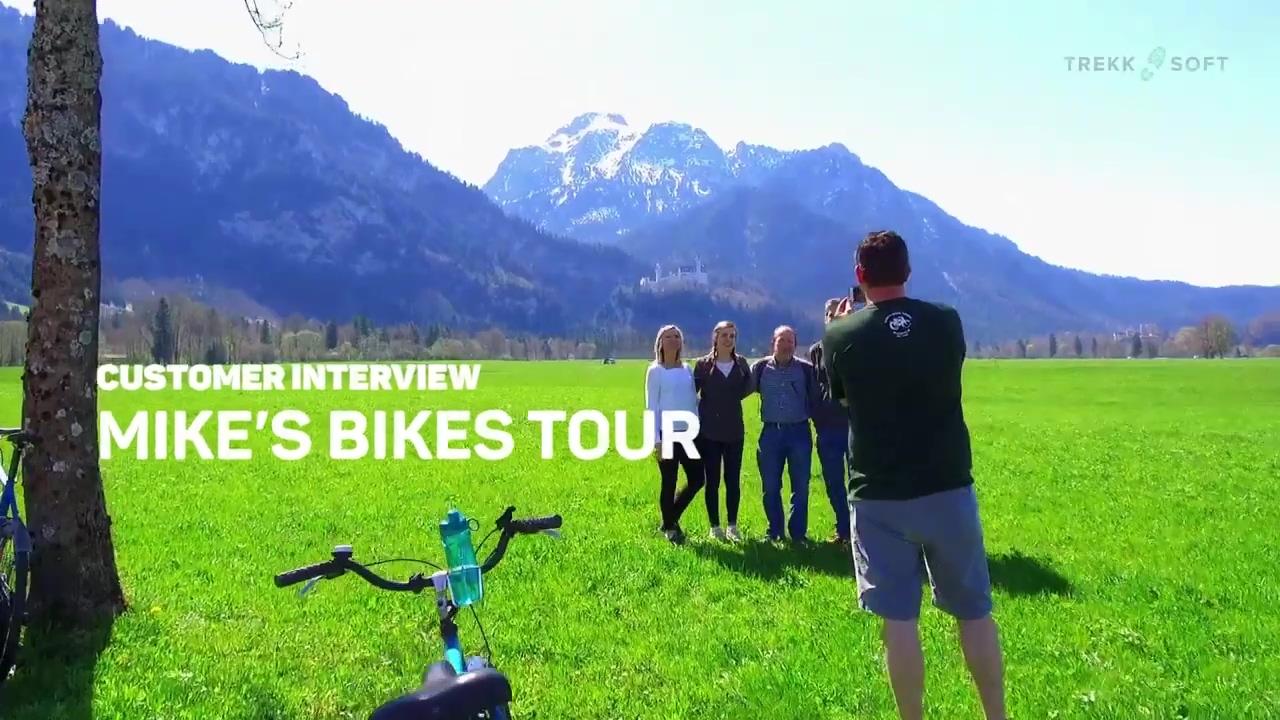 Case Study Mike Bike Tours