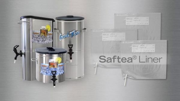 Saftea Liner Promo
