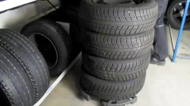 HOVMAND - Increased efficiency at tire centers and car dealers
