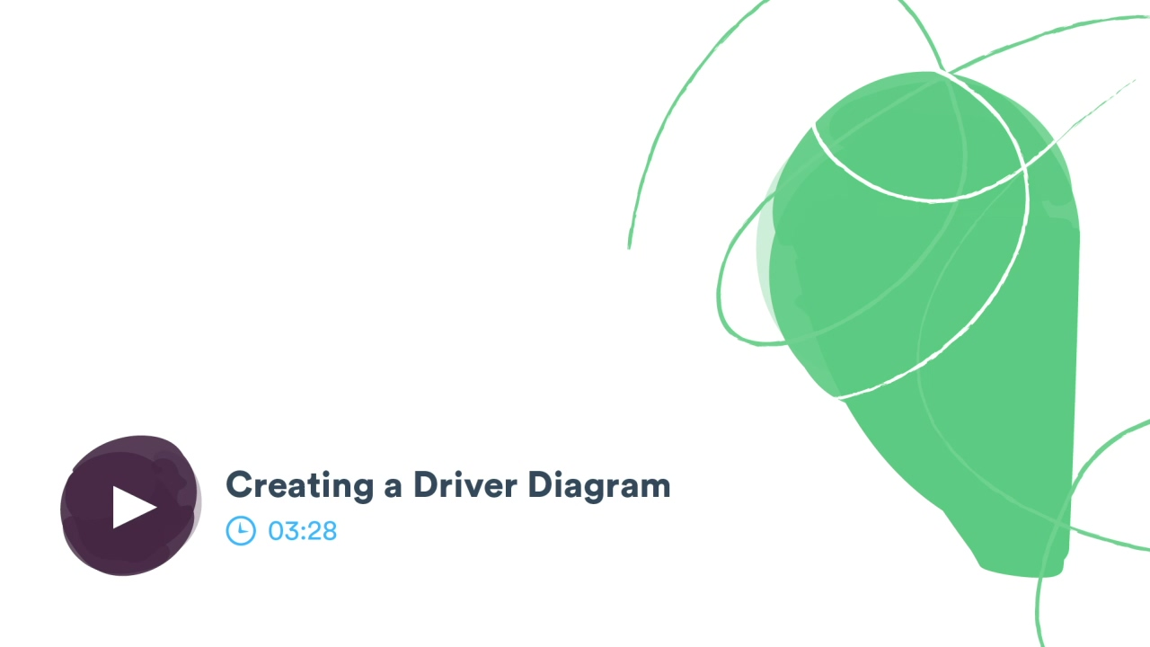 Creating a Driver Diagram-1