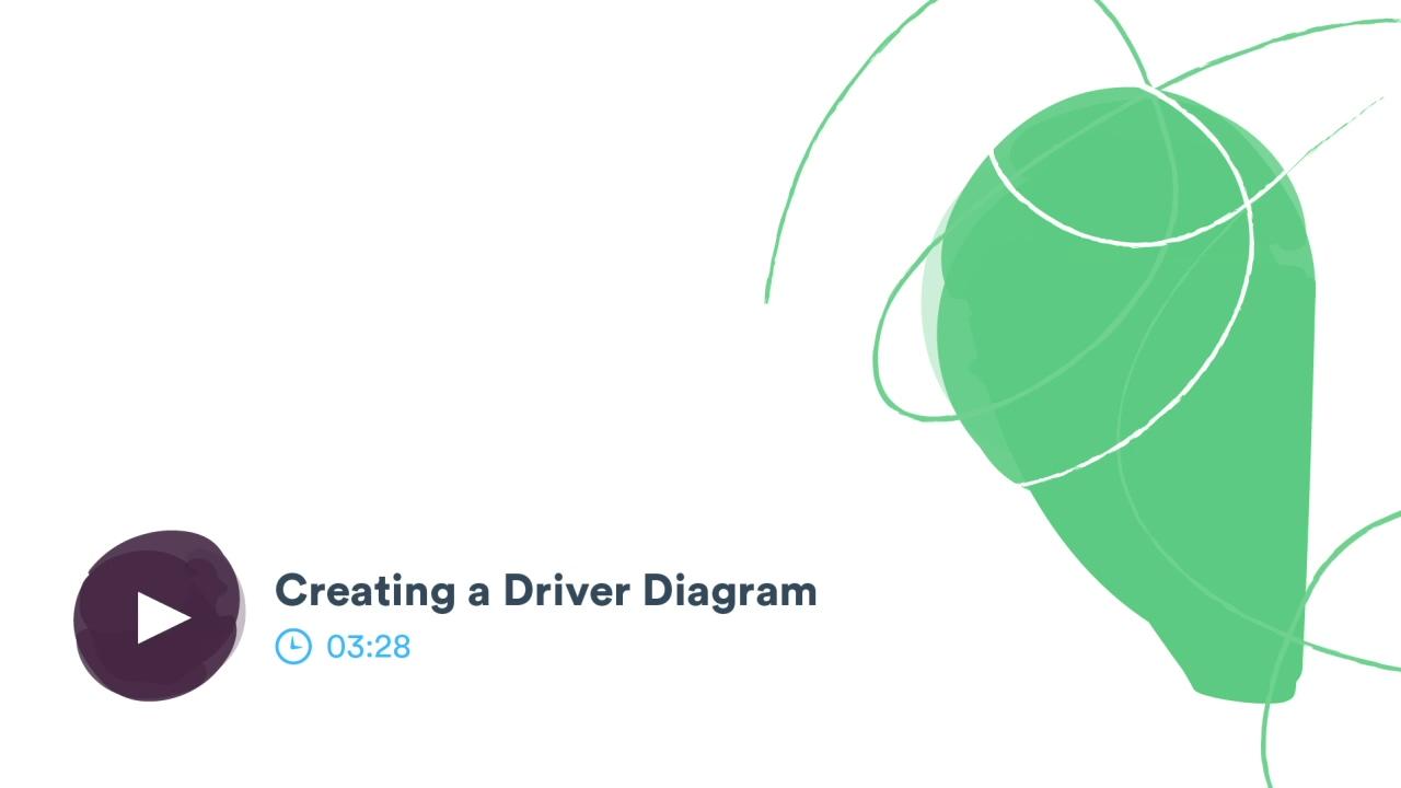 Creating a Driver Diagram-1