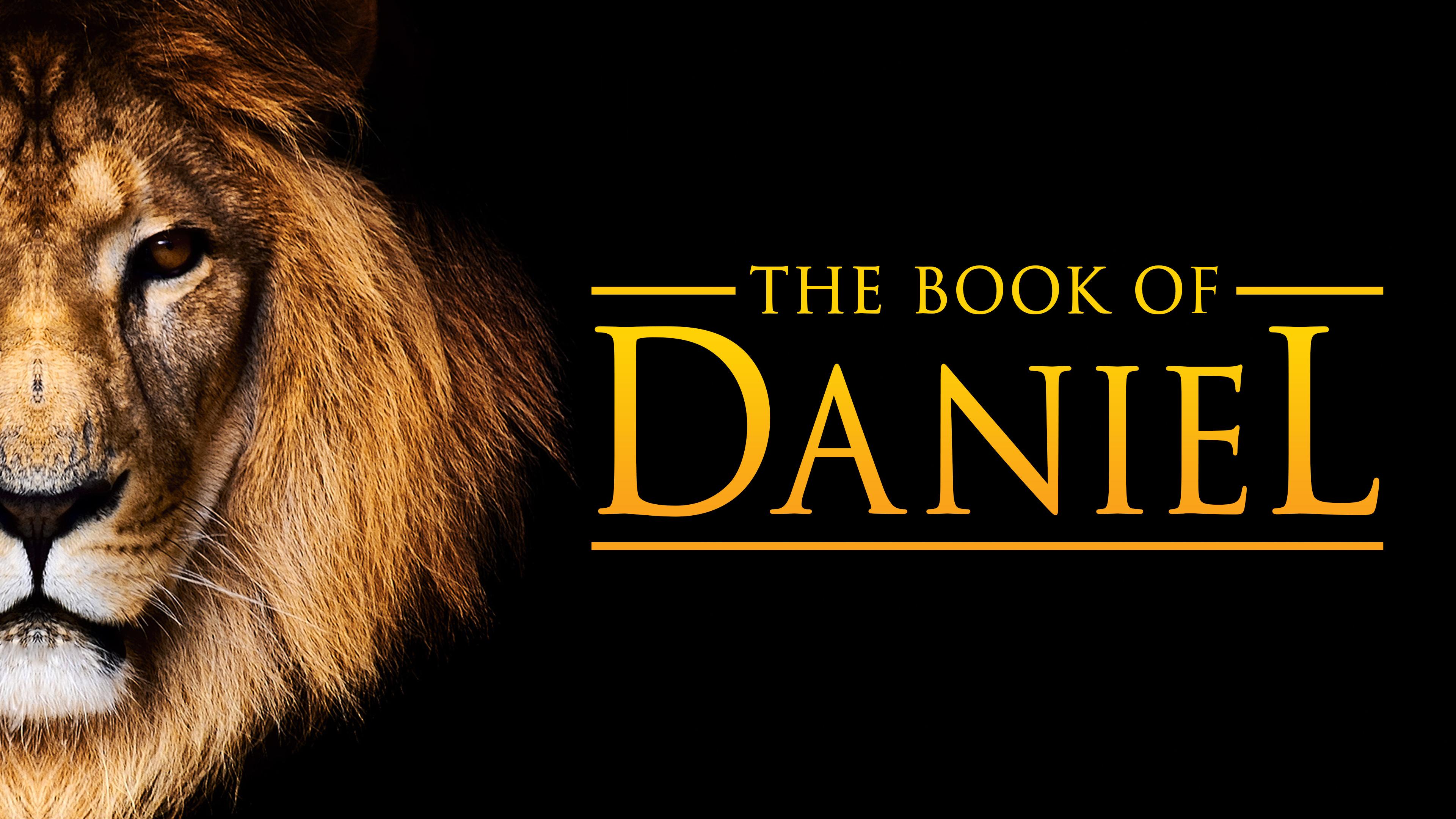 The Book of Daniel Trailer