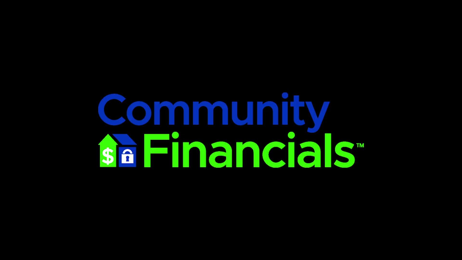 Community Financials Explainer Video Final