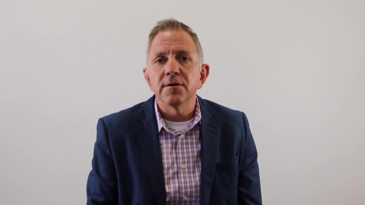 Customer Testimonial - Jeff Hudgens from Sentient Energy
