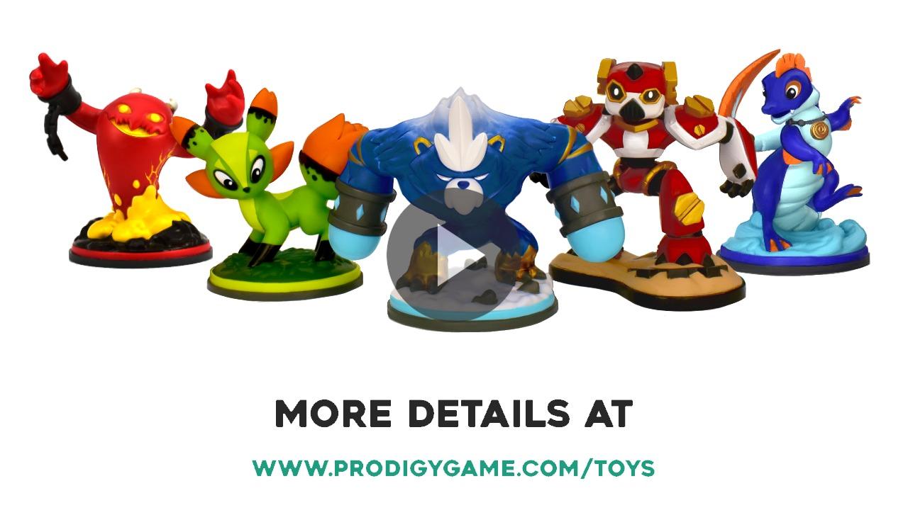 Prodigy Epics Toys : Prodigy game toys pictures to pin on pinterest thepinsta