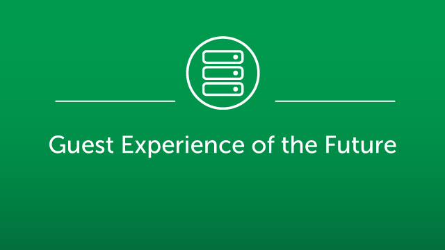 Guest Experience of the Future - Connectedguests.com