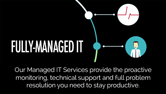 Sharp - Why Managed Services