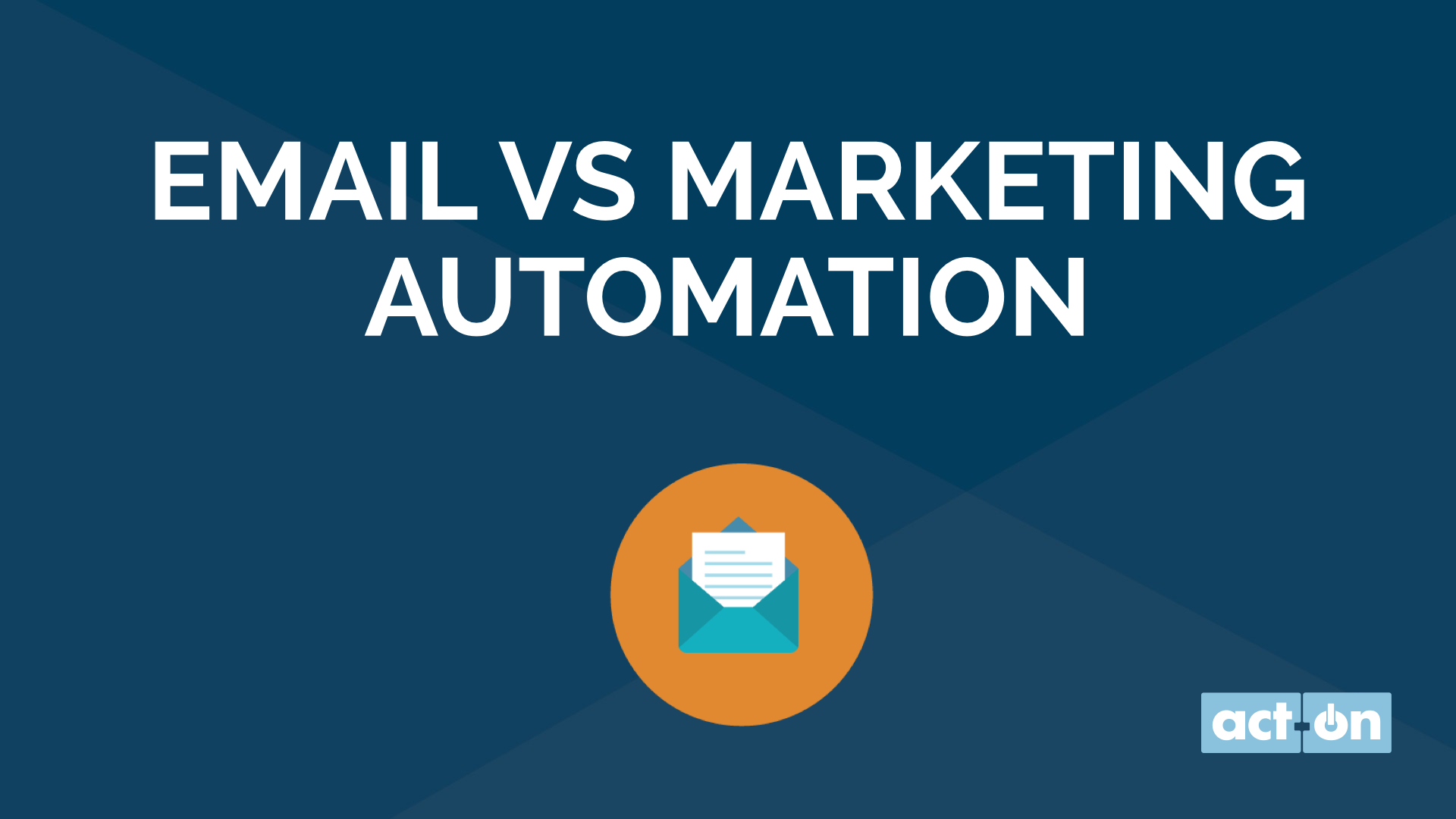 Email vs. Marketing Automation: 5 signs you are ready for Marketing Automation