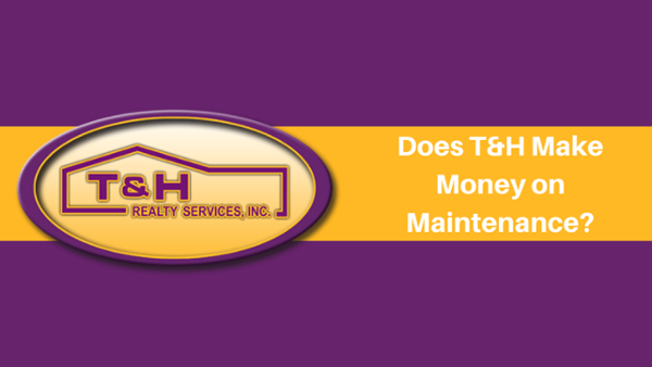 Monetize Maintenance