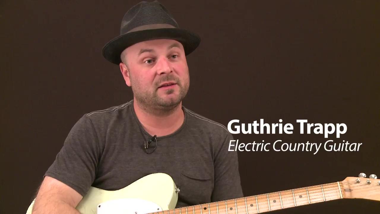 Learn Guitar Online at ArtistWorks