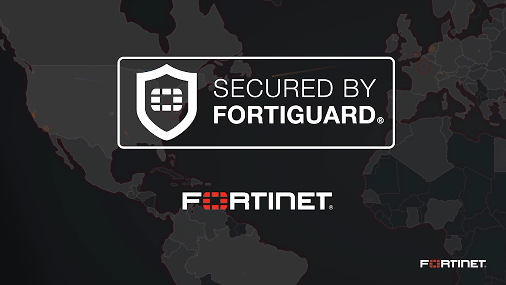 Secured by Fortiguard