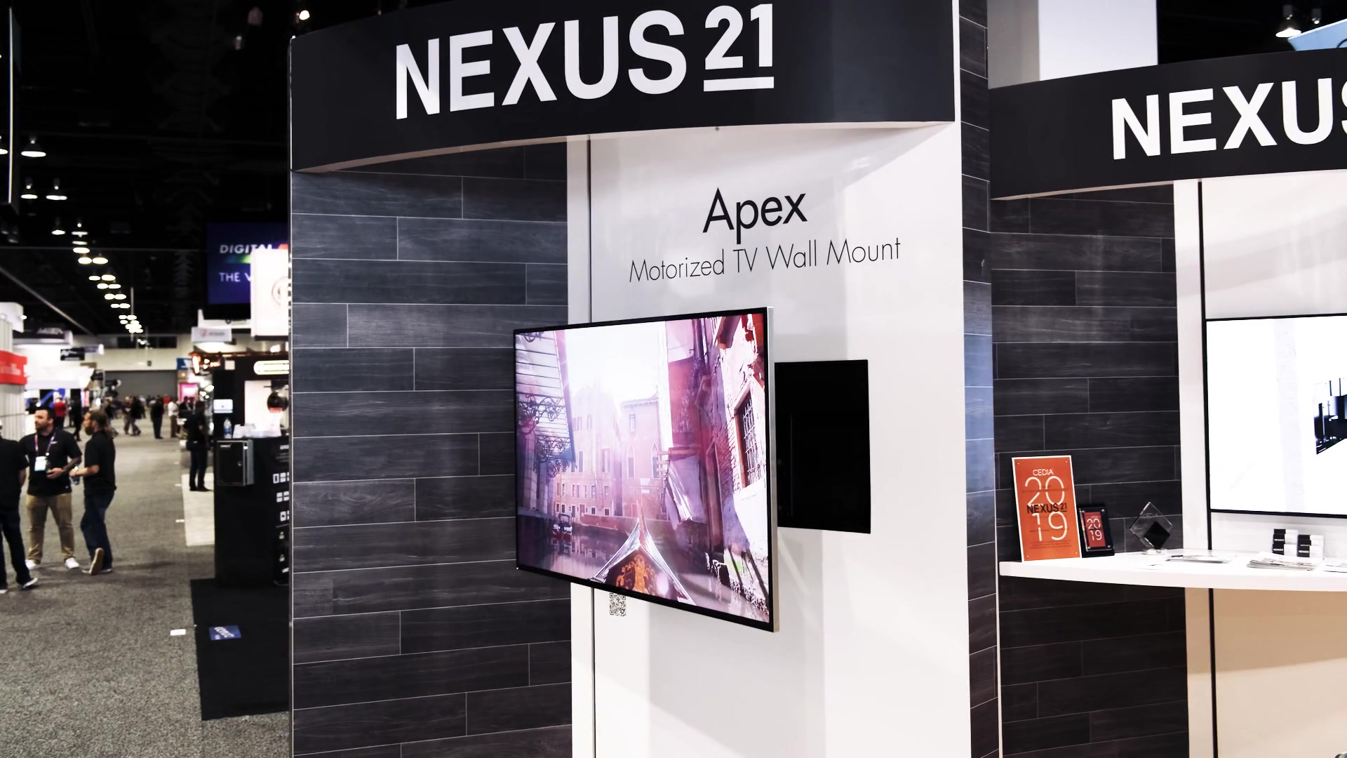 Apex at CEDIA