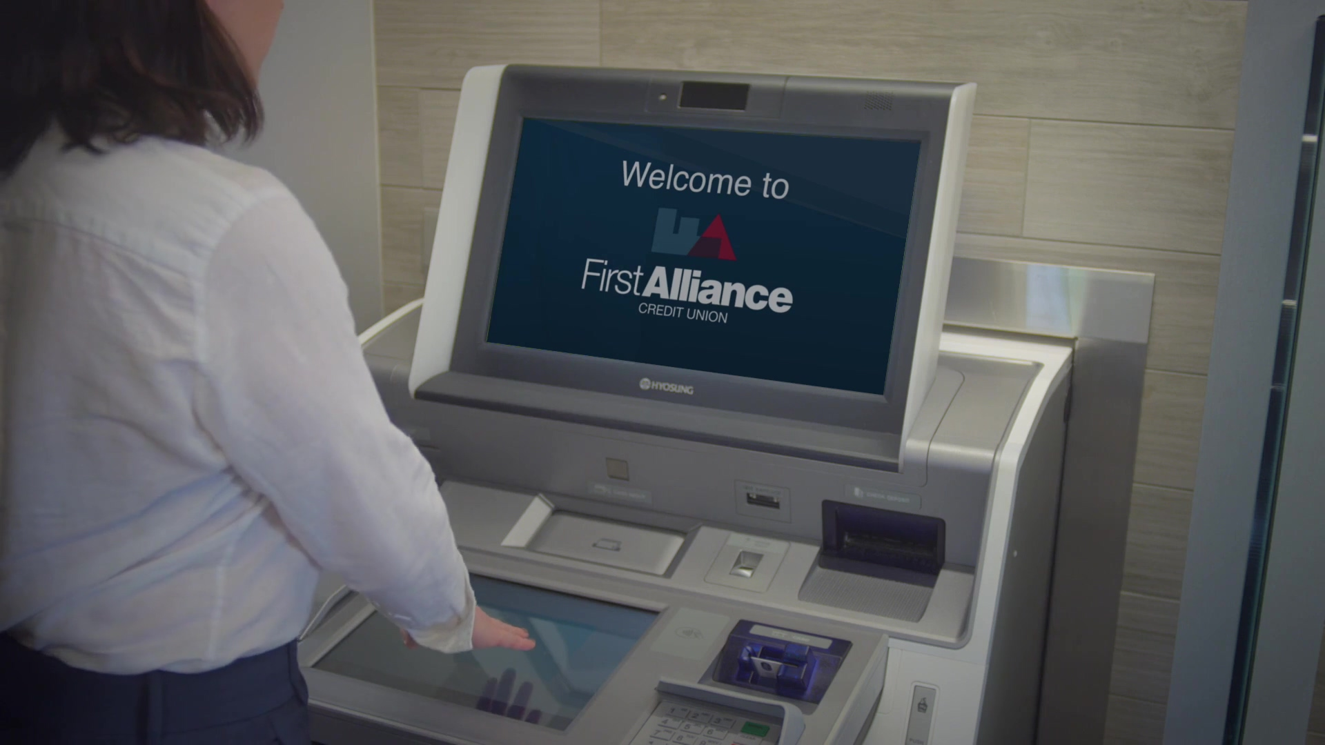 First Alliance Advisor Supported Kiosk ITM Introduction Email