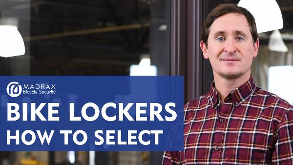 Bike Lockers - Evaluation Blog v1