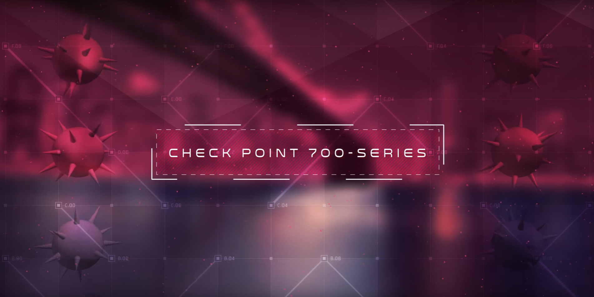 Check Point 700 Series Appliances for Small Business