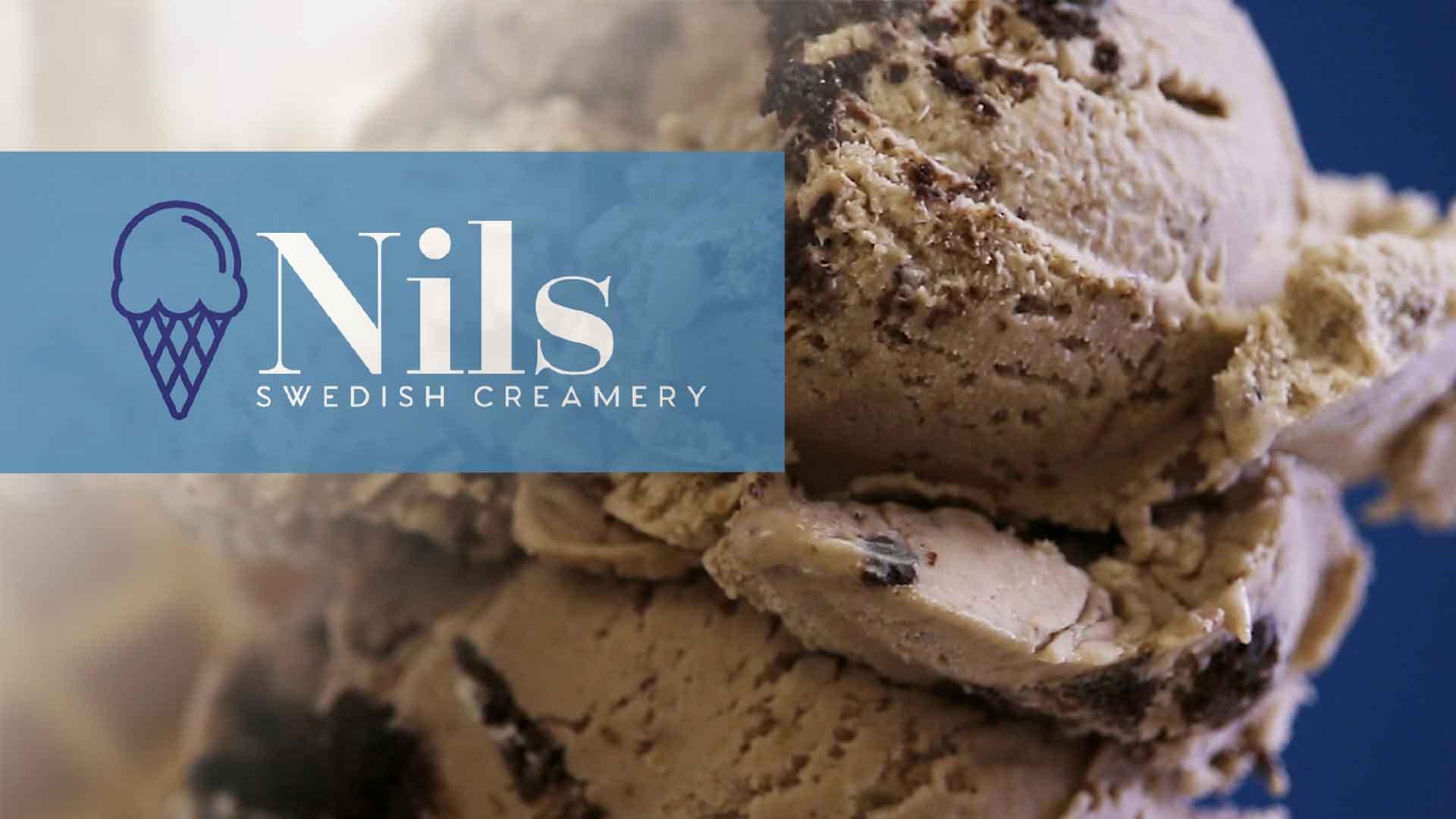 Nils Swedish Creamery