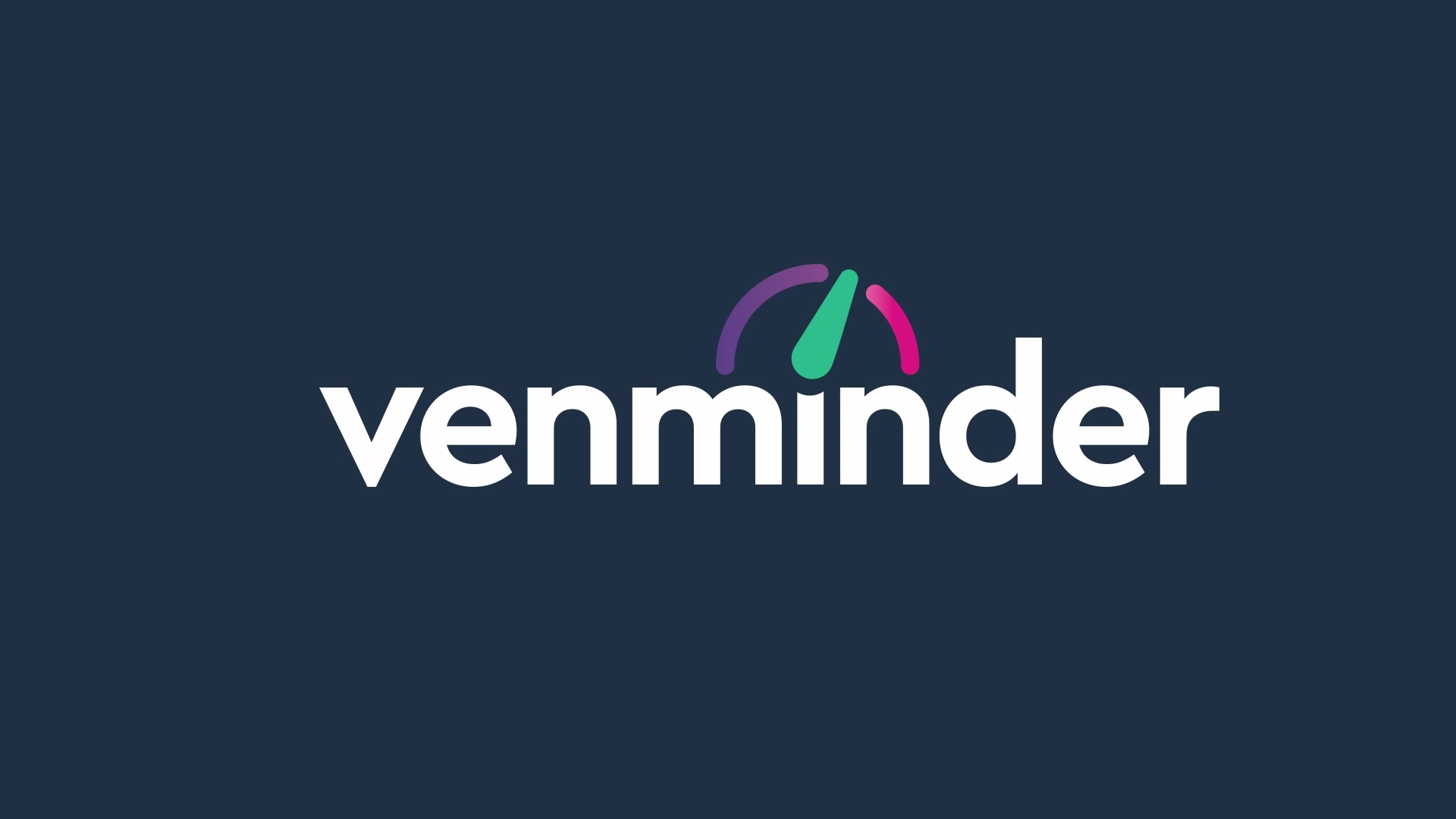 The New Venminder Logo