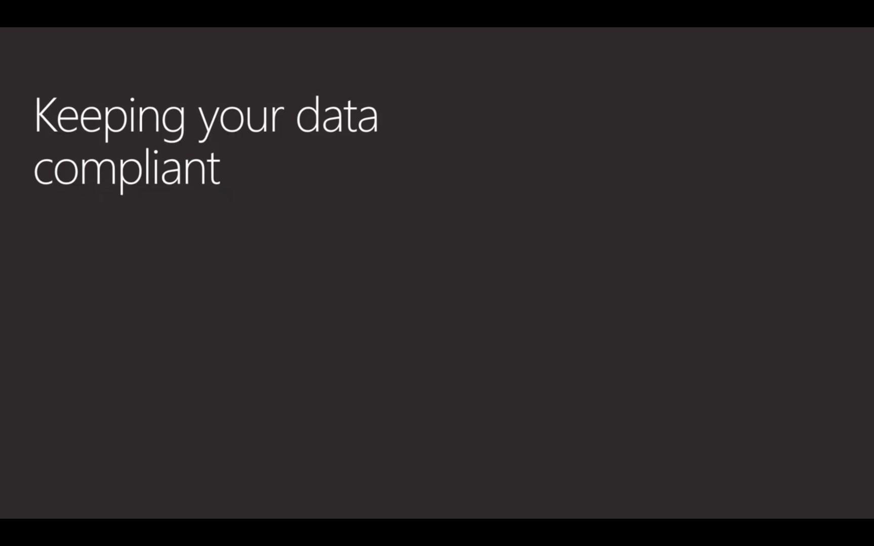 Microsoft Teams Compliance