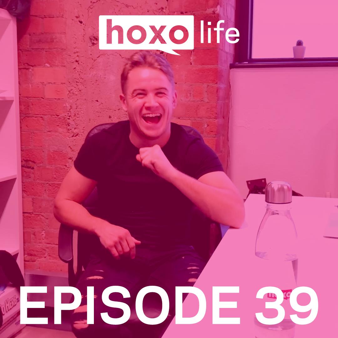 Hoxo Life 39 Subtitled