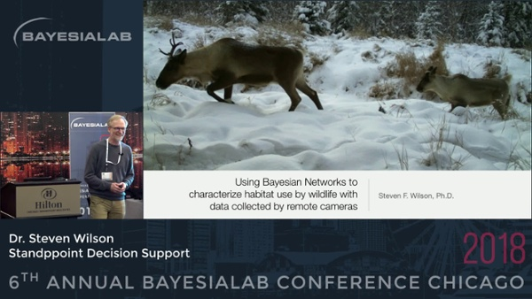 2018-11-01 BayesiaLab Conference Wilson