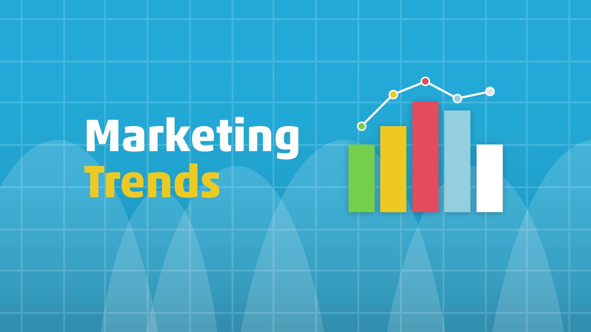 The Highlight Reel - Marketing Trends
