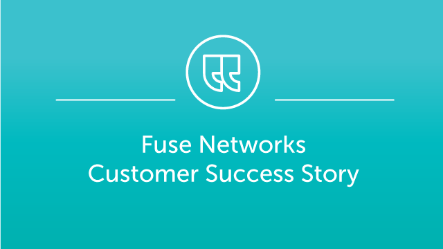 Fuse Networks Case Study
