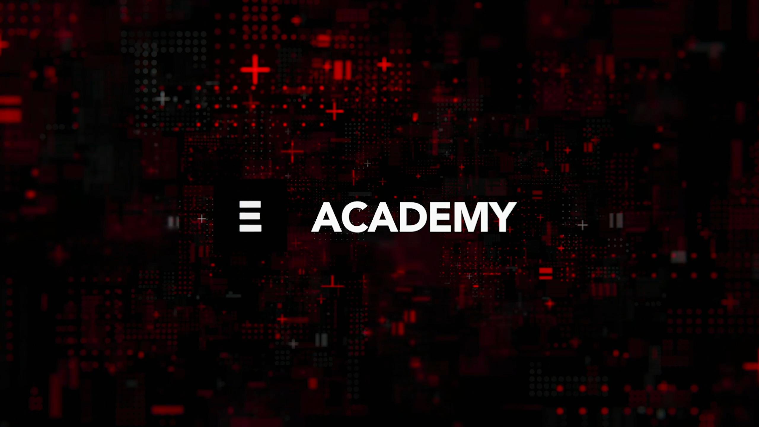 esc-academy