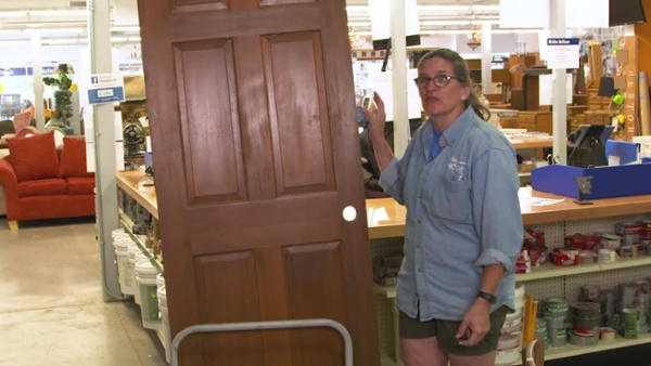 Tips & Tricks When Buying New or Used Doors