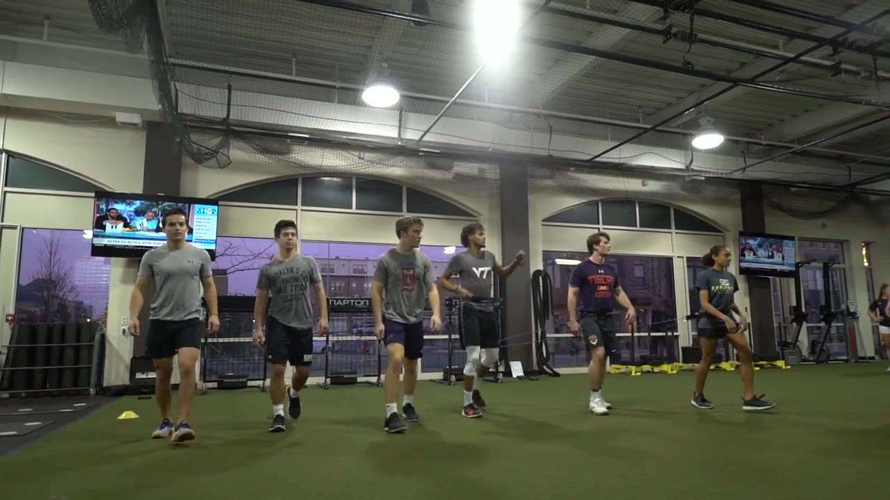 Why VertiMax for Sports Performance Facilities_