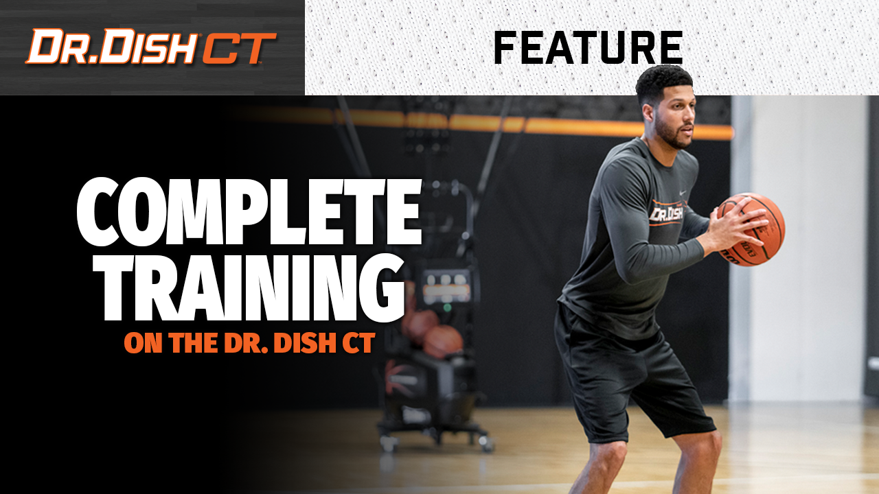 Welcome to Complete Training - No Overlay
