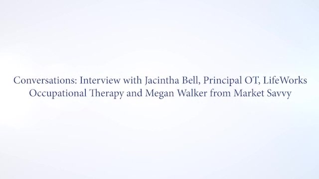 Interview With Jacintha Bell PID 4282 EDITED VIDEO - Market Savvy - Jacintha Bell