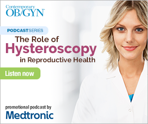 Podcast: Aaron Styer, M.D. on The Role of Hysteroscopy in Managing Miscarriage