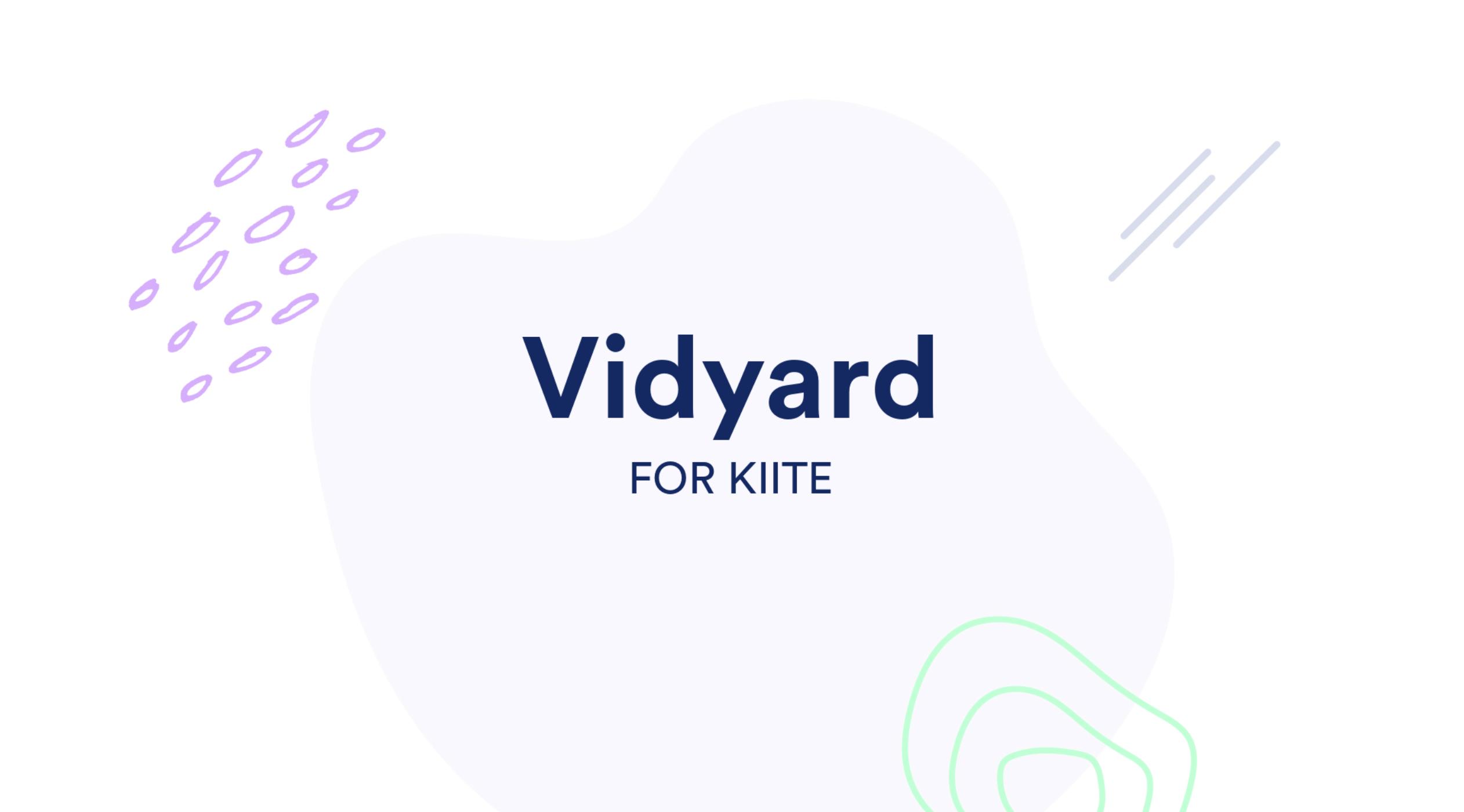 Vidyard + Kiite Integration Video