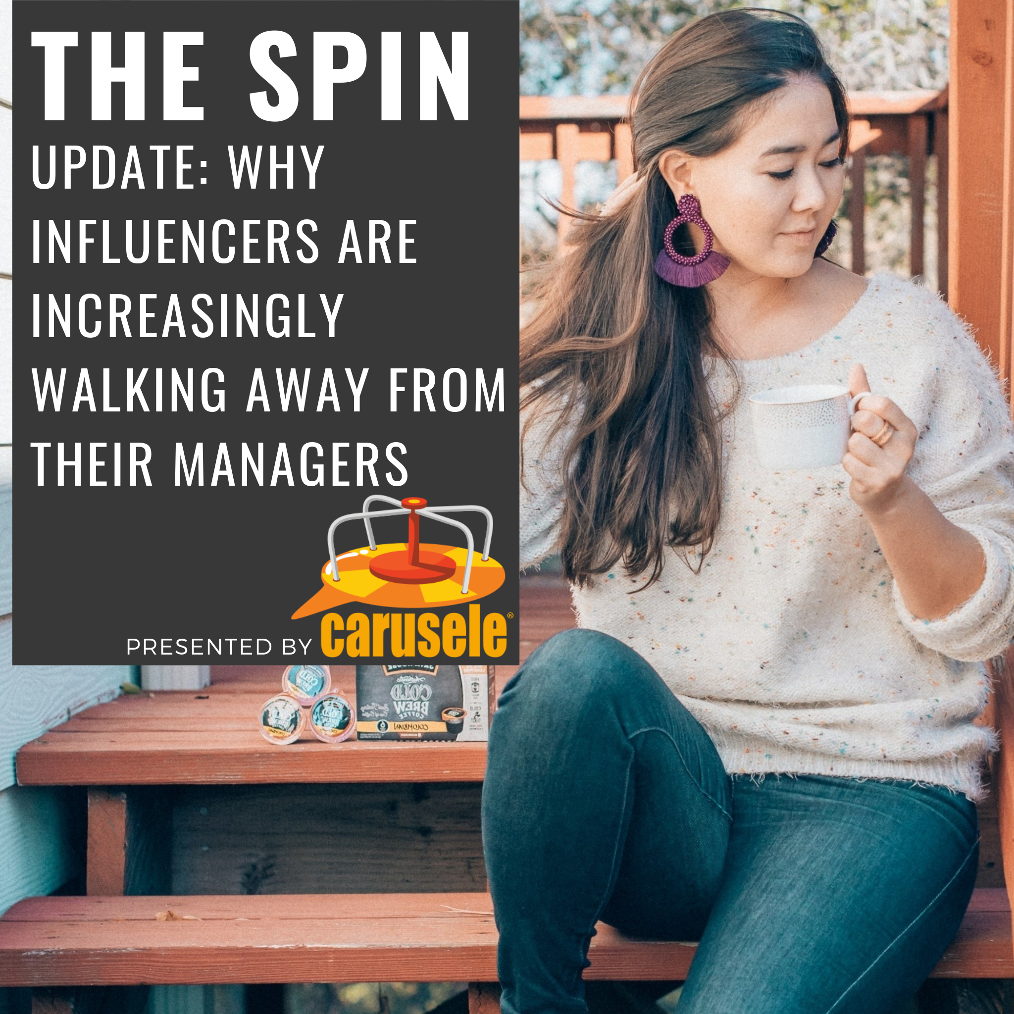 The Spin 93 Influencers Firing Managers