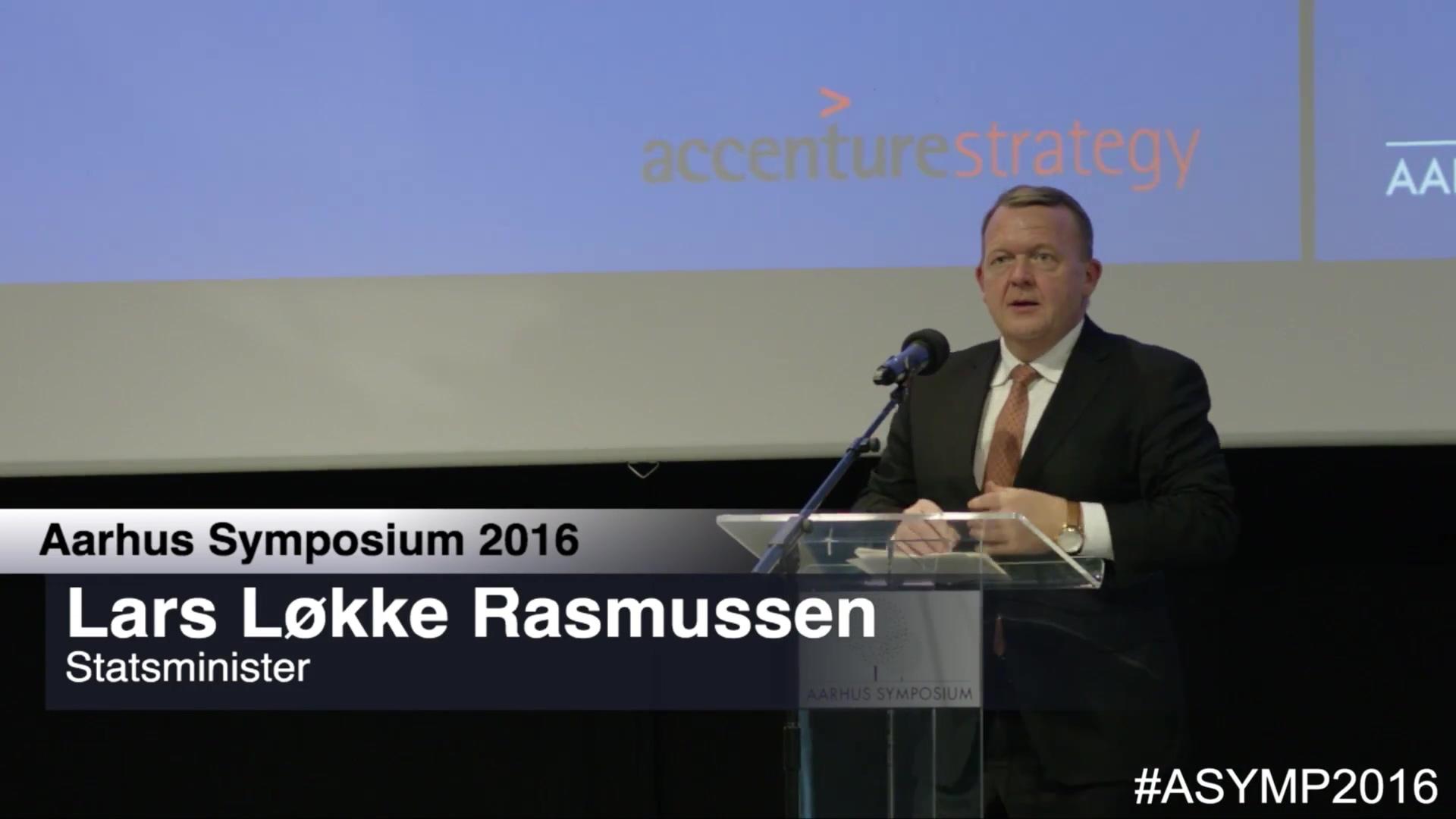 Case Livestreaming af statsminister, Lars Løkke Rasmussen