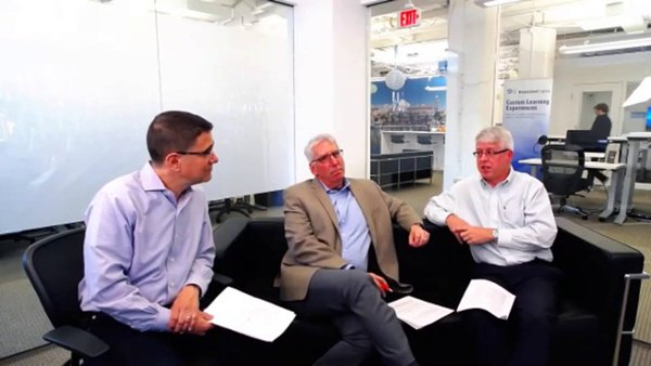 Eduventures Webinar Dr. Moore's Malaise