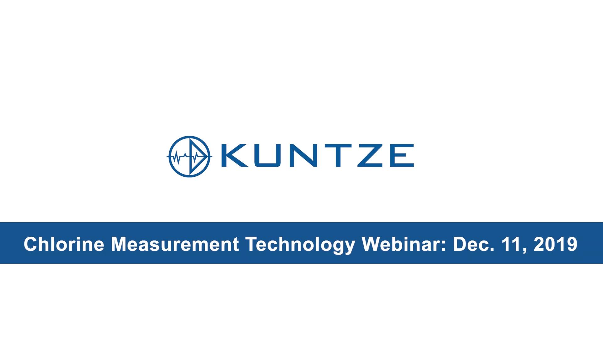 Kunze Product Intro Webinar 12-11-19