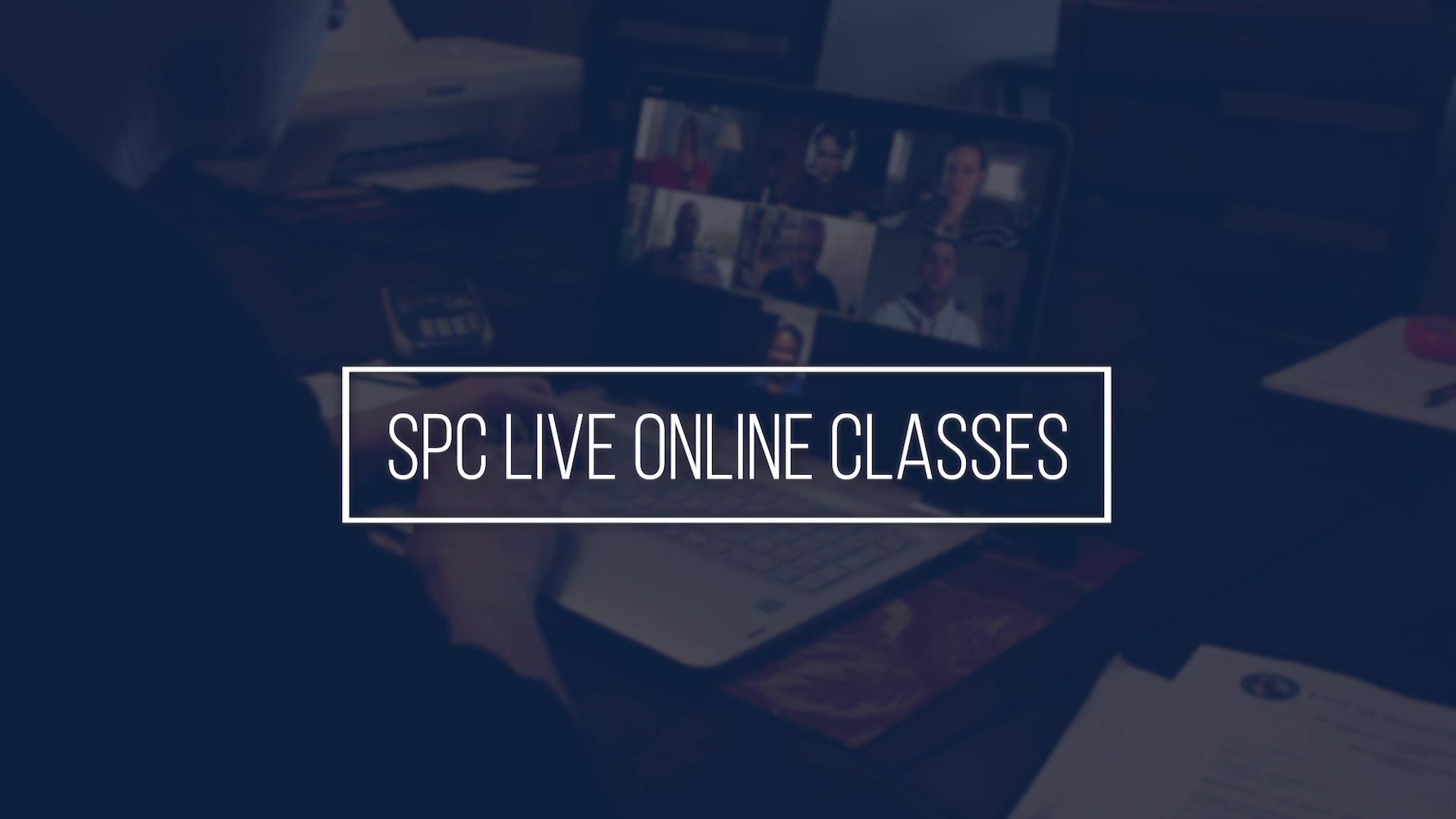 Online Class Live v8