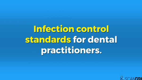 AS-NZS 4187 or AS-NSZ4185 for dentists_