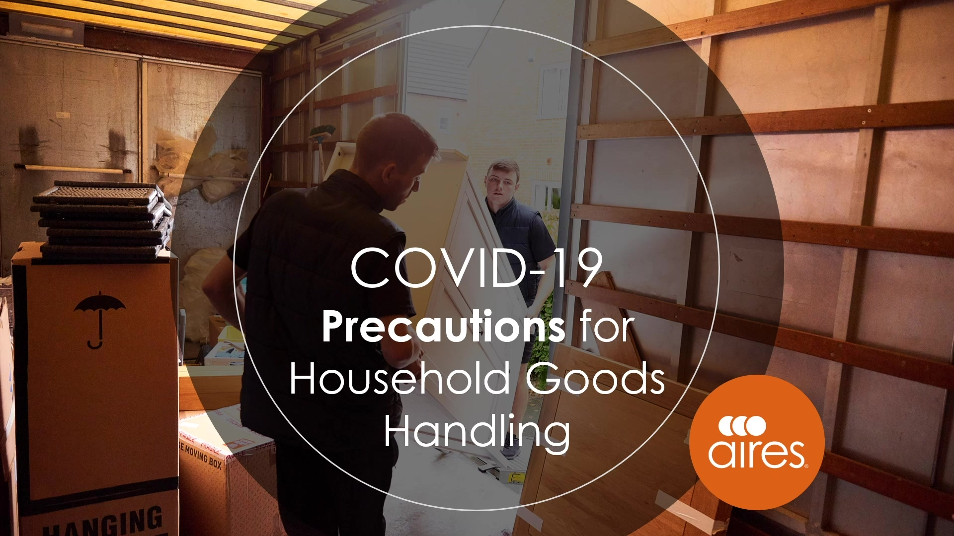 COVID-19 Precautions for Household Goods Handling_03.25.20