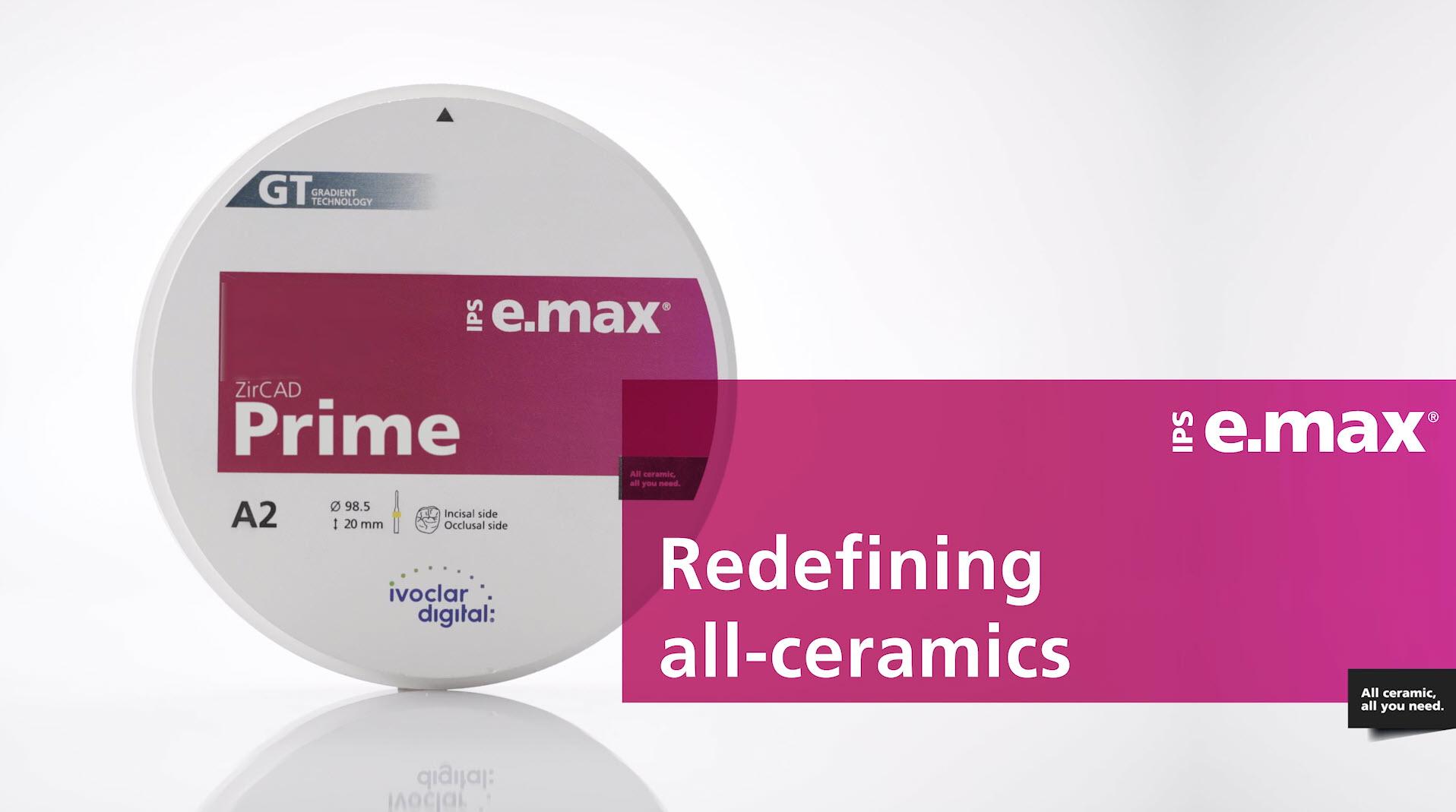 IPS e.max ZirCAD Prime - OL-Restaurationen_1080p