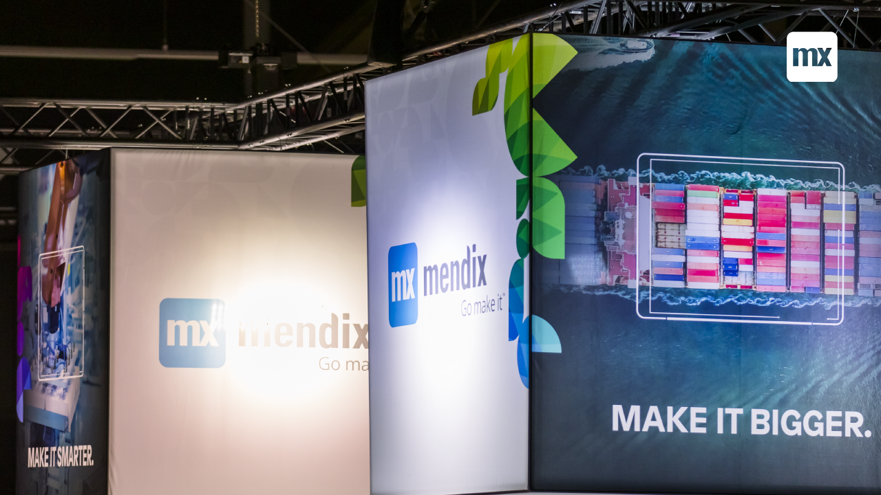 Enexis - The Keeper of the World's Largest Mendix App Portfolio