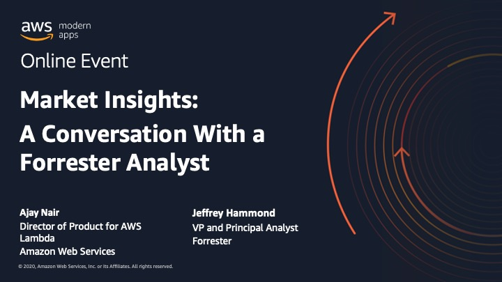 Market insights: A conversation with Jeffrey Hammond & Ajay Nair