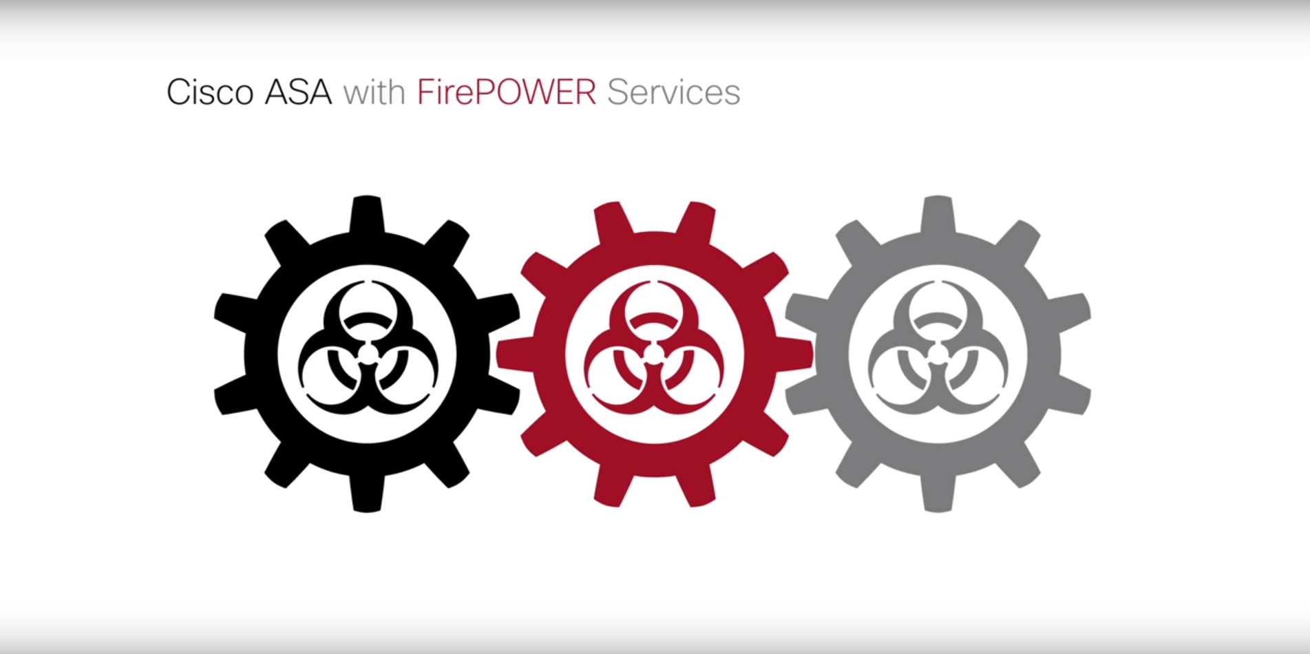 Introducing Cisco ASA with FirePOWER Services