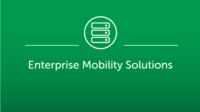 Mitel Solution for Mobility