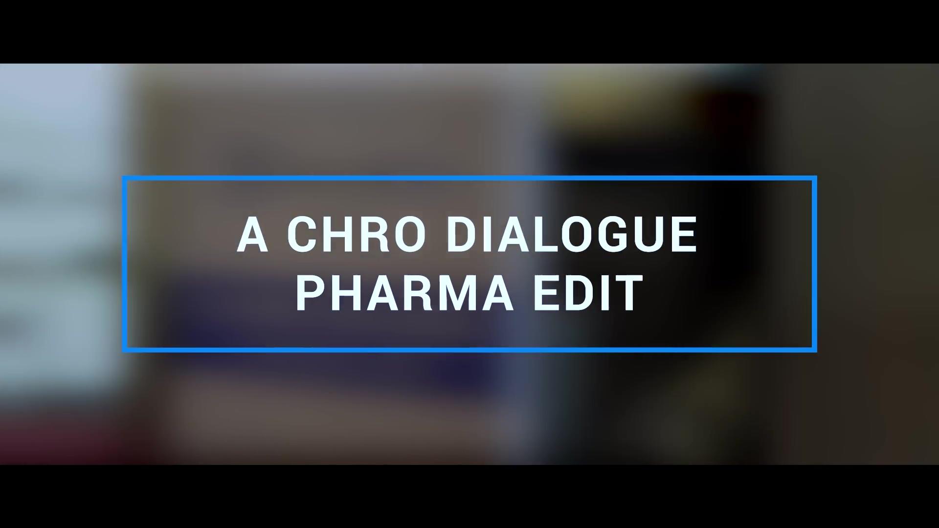 A CHRO Dialogue - Pharma Edit_Darwinbox