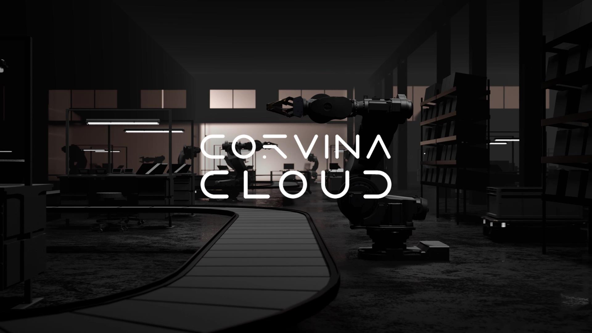 CORVINA Cloud_Main_video